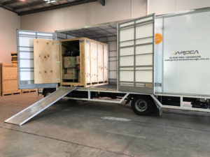 Packing & Storage in Melbourne