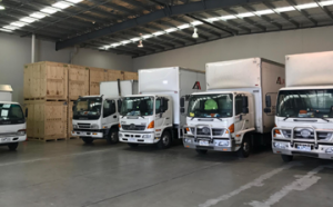 Removalist Hire Melbourne
