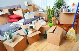 Moving Company in Melbourne